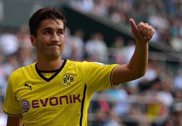 Bayern battered but Sahin seeks improvement at Dortmund