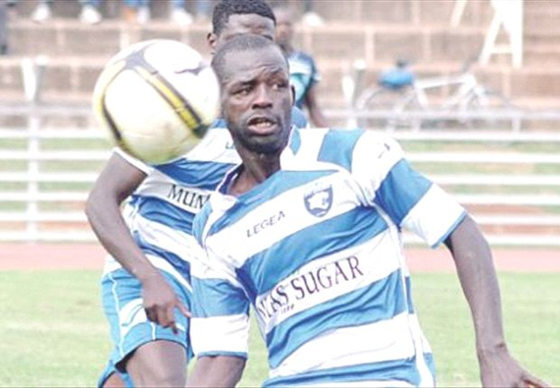 AFC Leopards in limbo as 'Pinchez' leaves for Al Shabaab