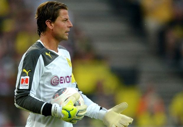 Weidenfeller dreams of World Cup berth