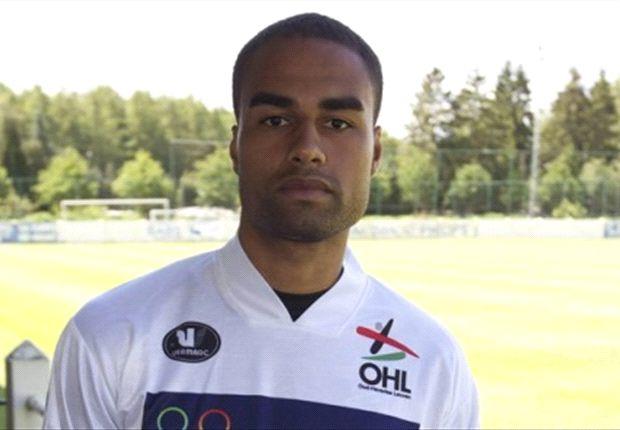 Patrick Amoah joins Fortuna Sittard