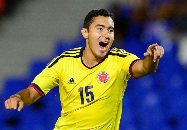 Juan Pablo Nieto, ¿relevo de Macnelly Torres?