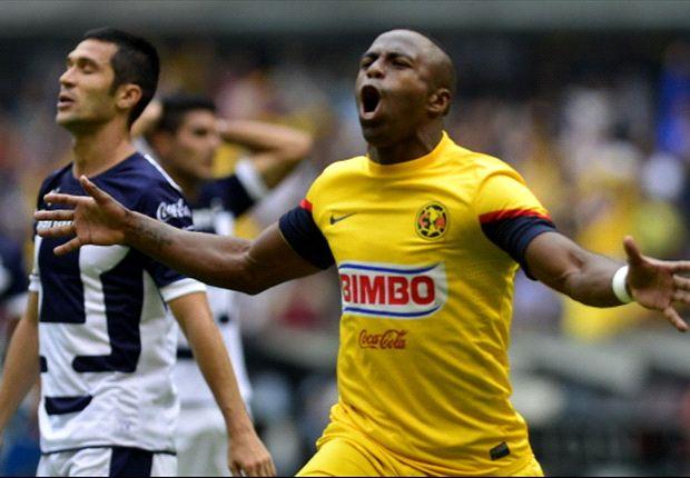 Tom Marshall: An Ecuadorian that Mexico adopted as its own