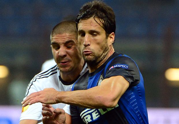 Matias Silvestre seals AC Milan loan from Inter