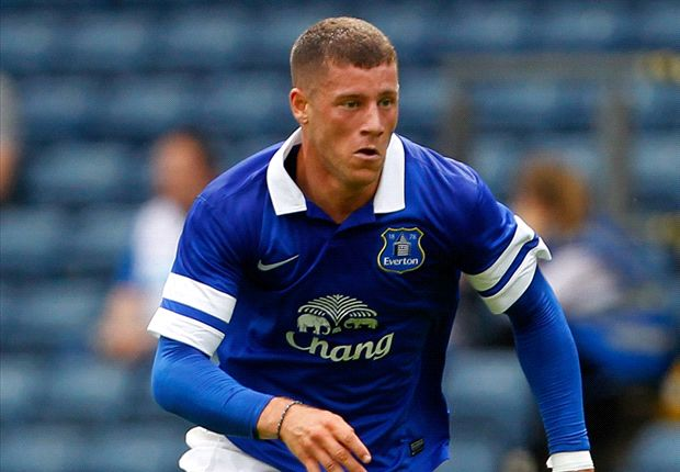Martinez hails Barkley after England call-up