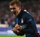 Griezmann wins UCL Goal of the Week