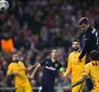 Griezmann helpt Atlético naar halve finale