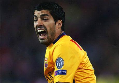 اتلتیکومادرید 2 - 0 بارسلونا //حذف بارسلونا به دست مادریدی ها