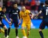 Insiden Penalti, Iniesta Bijak