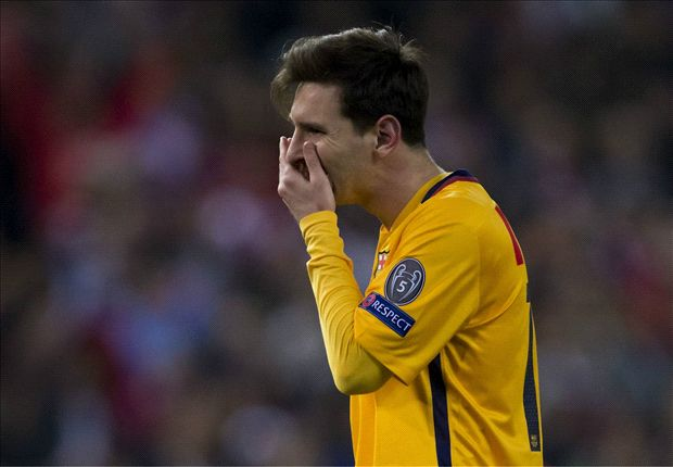 'I am not Messi!' - Spanish justice minister hits out at Barcelona campaign