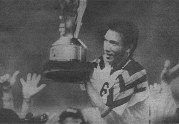 Sejarah : Tanggal 17 April 1994 Persib Juara Lawan PSM 2-0, Hari Ini Juga Sebagai Hari Terakhir Laga Perserikatan Indonesia