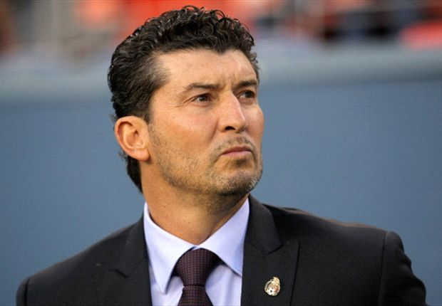 Chepo to stay on as Mexico coach