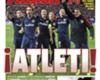 Presse: Barca in der Notaufnahme