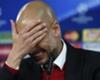 Guardiola Perpanjang Rekor Buruk