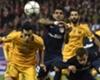 Busquets: Barca Harusnya Dapat Penalti!