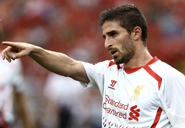 Liverpool boss Rodgers: Borini will benefit from Sunderland loan