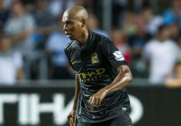 Fernandinho wechselt im Sommer von Schachtjor Donetzk zu Manchester City
