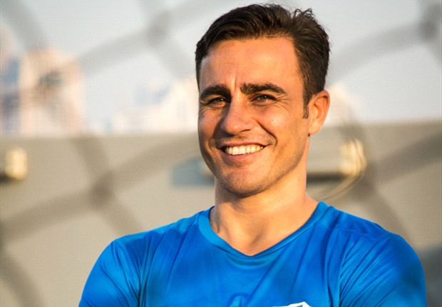 Cannavaro will be in Mongolia next month for Tiger Street Football.