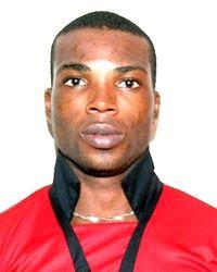 Ekigho Ehiosun Player Profile