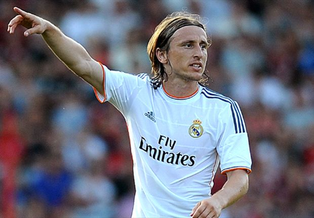 Bad luck cost Madrid trophies in 2013 - Modric