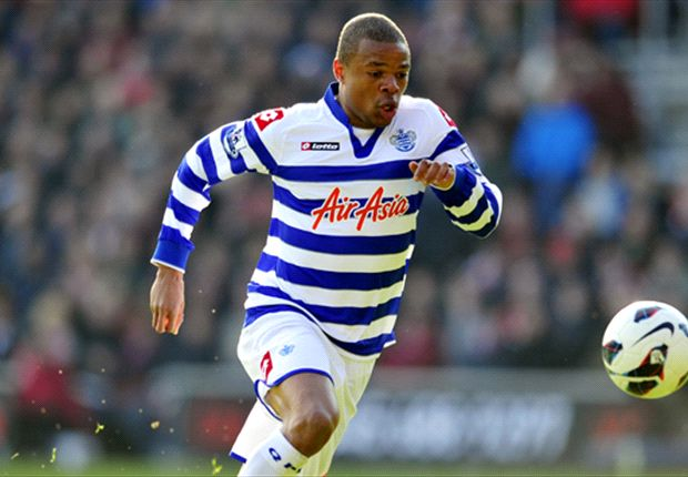 Newcastle signs QPR striker Remy on season-long loan