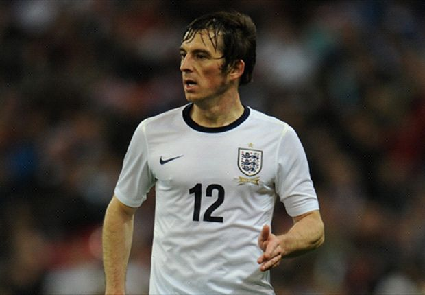 England World Cup squad profile: Leighton Baines