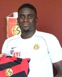 Alfred N'diaye Player Profile