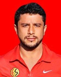 Rodrigo Tello, Chile International