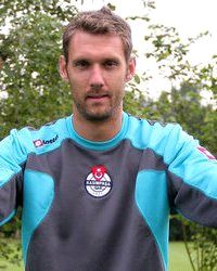 Andreas Isaksson Player Profile