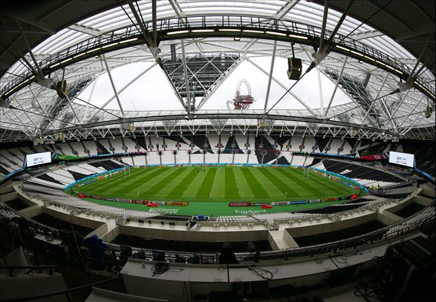 West Ham to pay £2.5m per-year on Olympic Stadium rent