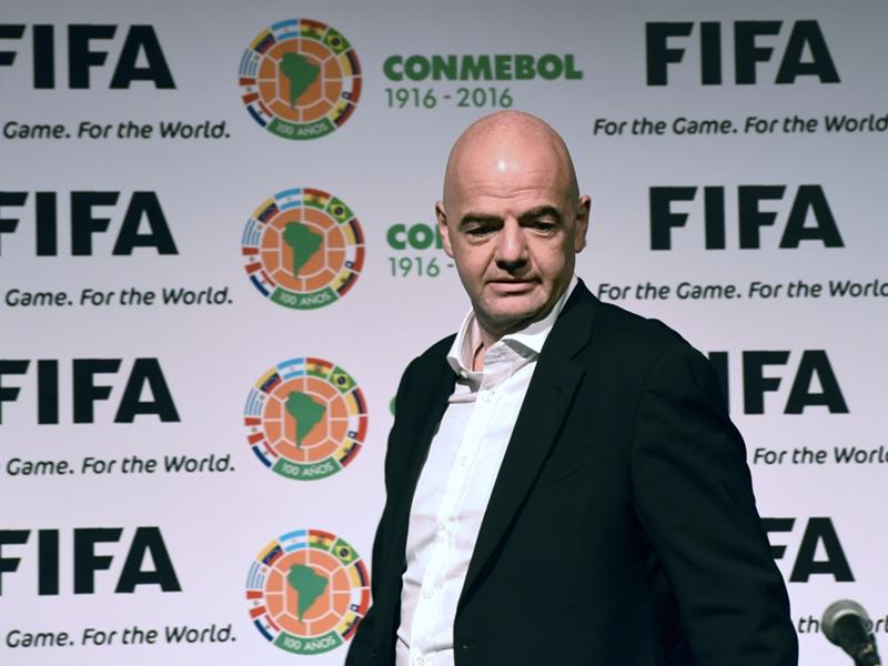 Mondiali 2026, quante Nazionali? la Fifa pensa a 48 partecipanti!
