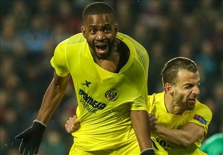 Bakambu has talent to down Liverpool