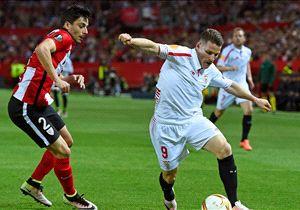 Sevilla y Kevin Gameiro, las mejores apuestas del jueves en la Europa League
