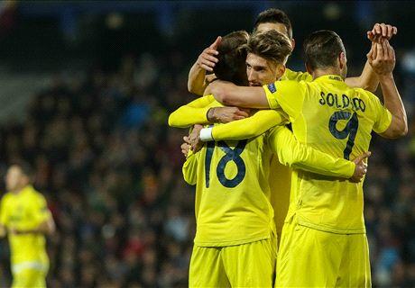 Betting: Villarreal vs Liverpool