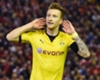 Reus voted as cover star for FIFA 17