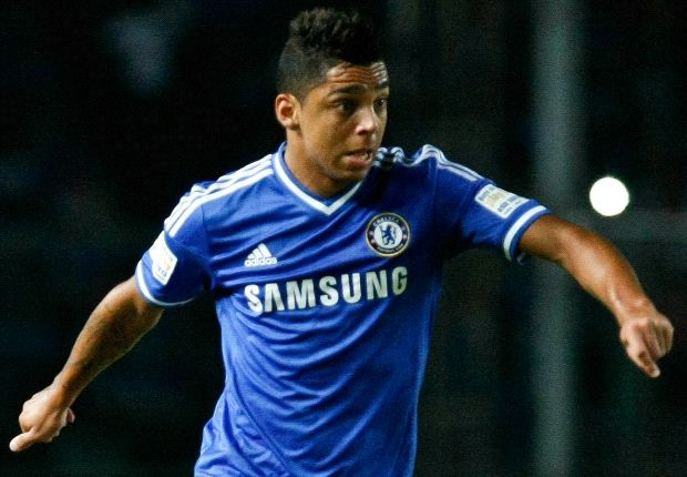 Inter close in on loan move for Chelsea starlet Wallace