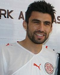 Koray Arslan