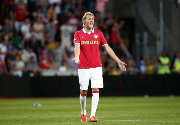 Toivonen lijkt niet meer weg te komen bij PSV