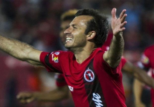 Liga Bancomer MX: Xolos 1-0 Pachuca | Olsina y el árbitro le dan su primer victoria a Xolos