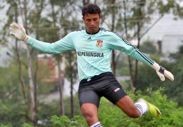 Pune FC sign Arup Debnath