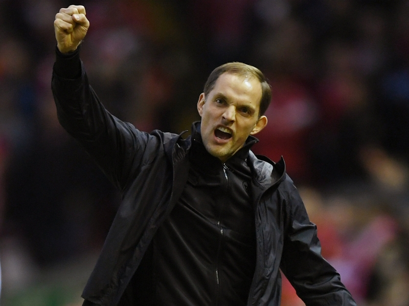 """Borussia Dortmund, Tuchel : """"Nous avons joué de façon limpide"""""""