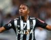Robinho supporter de City contre le Real