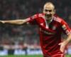Hat-Trick Pertama Arjen Robben Di Bundesliga