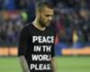 Alves' bizarre response to Barca's exit