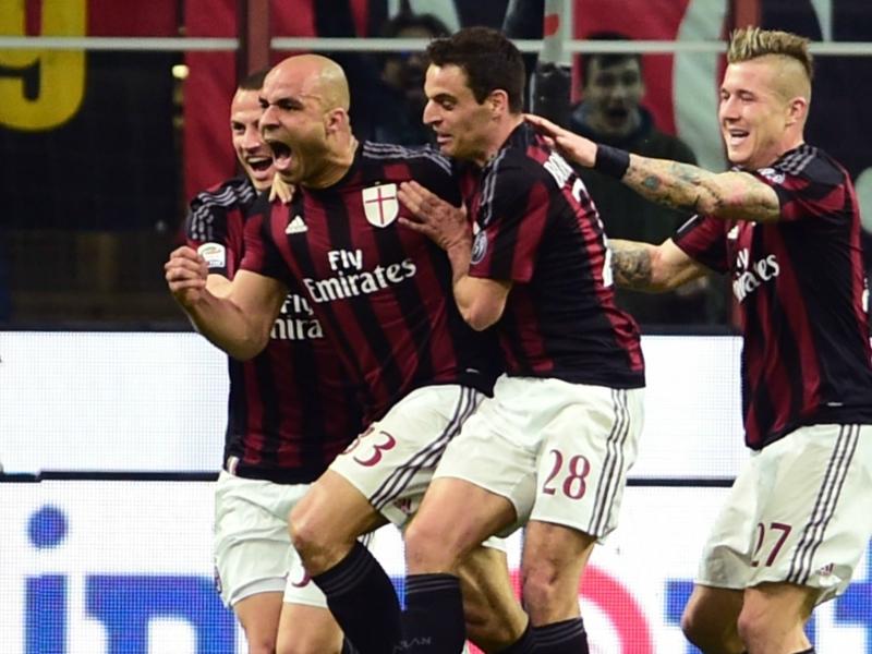Il Milan saluta Alex, Mexes, Boateng e Balotelli: si tratta con Zapata