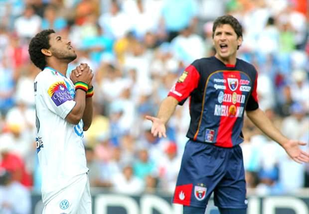 Nicolás Olivera estará tres meses fuera de las canchas