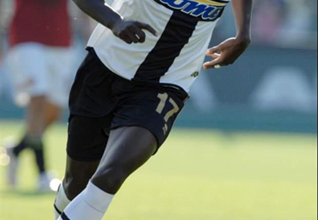 Manchester City Bid €10 Million For Parma Midfielder McDonald Mariga - Report