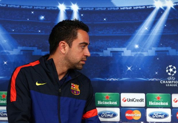 Xavi: Neymar destined to make a difference