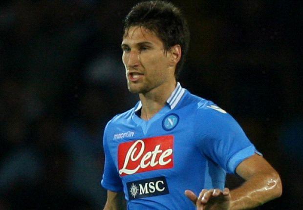 Fernandez è in procinto di lasciare il Napoli