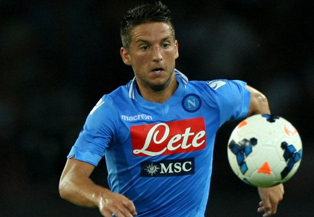 Mertens motivated by World Cup place