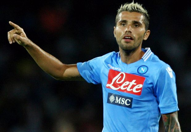 Behrami: Napoli were very poor against Arsenal